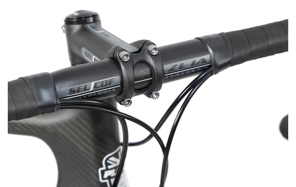 Planet X Pro Carbon Shimano Ultegra R8000 Road Bike