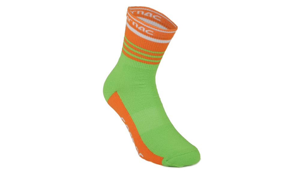 Team Ireland Sorbtek Cycling Socks