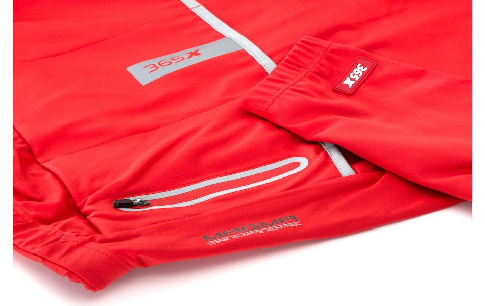 Planet X 365 Magma Convertible Jacket