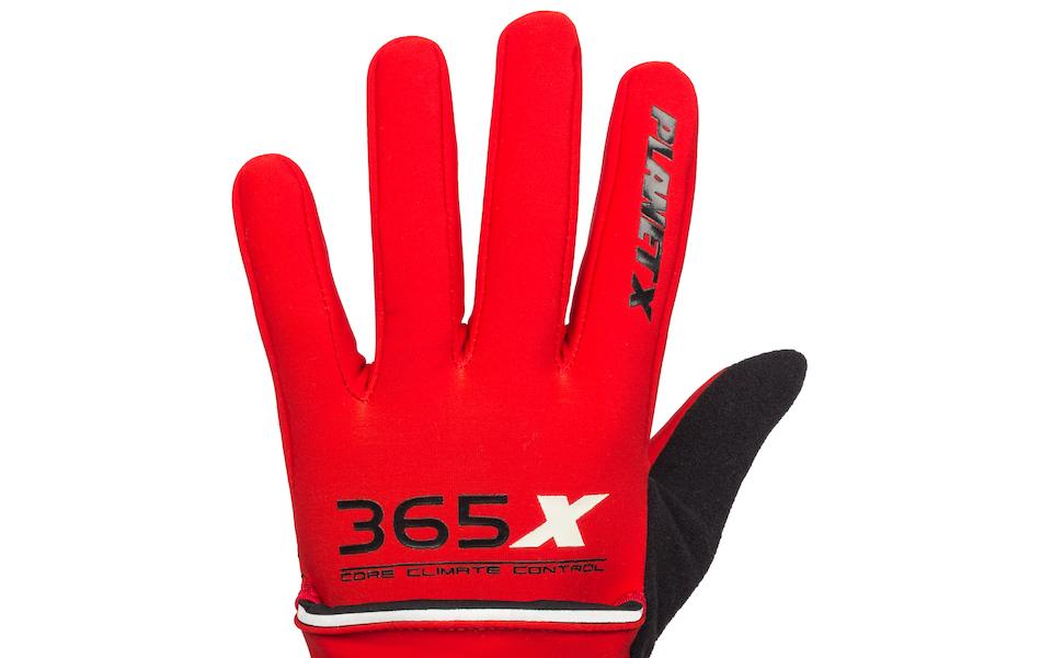 Planet X 365 Convertible Race Glove 2017