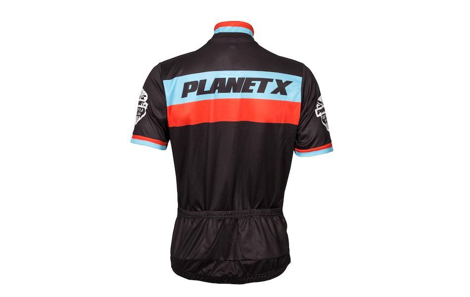 Planet X Italia Short Sleeve Jersey