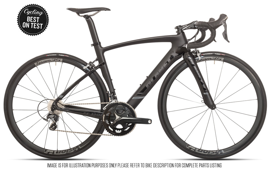 Planet X EC-130E Rivet Rider Shimano Ultegra 6800 Aero Road Bike