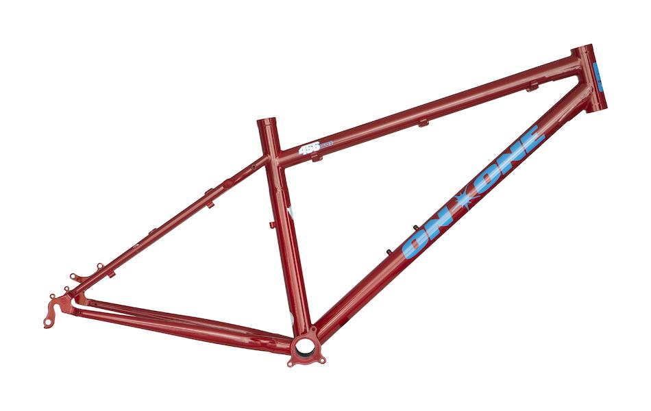 On-One 456 Evo2 Frame