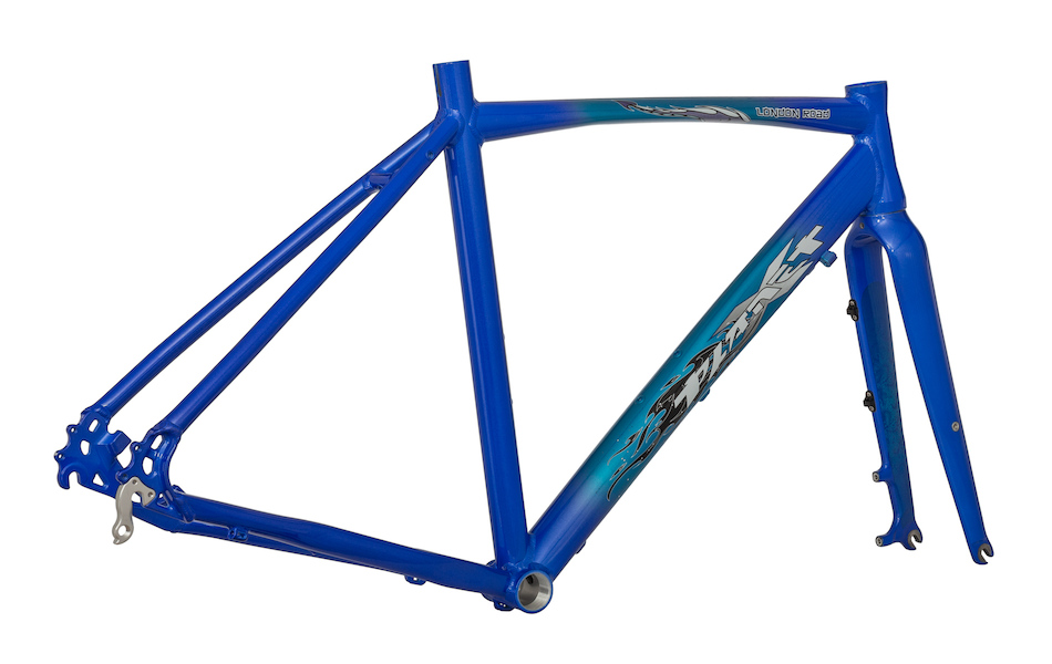 Planet X London Road Frameset Planet X