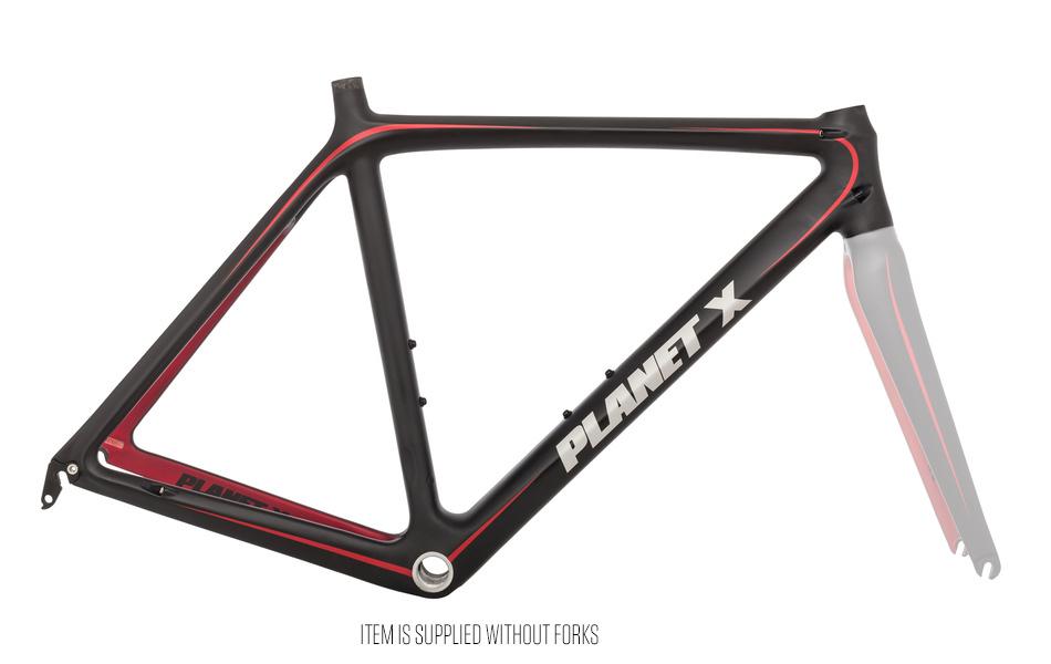 Carbon Road Bike Frames | Planet X