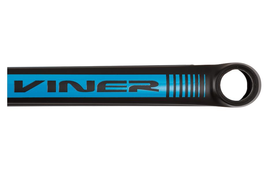 Viner Maxima RS 4.0 Carbon Road Frameset