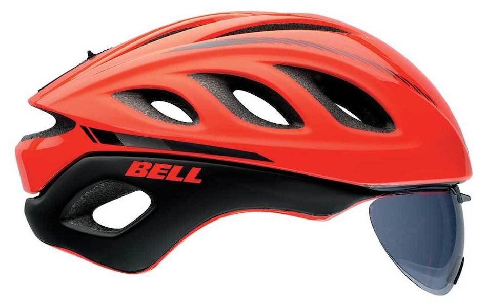 Bell Star Pro With Shield Road Helmet