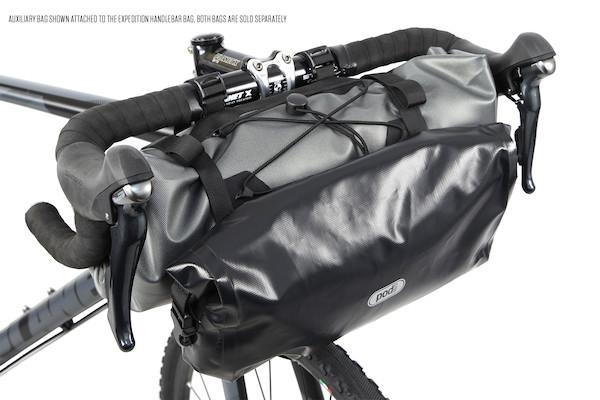 PODSACS Auxiliary Waterproof Handlebar Bag